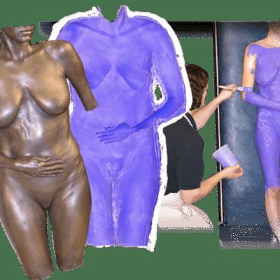 Body Double Series