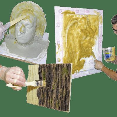Plasti-Paste Series