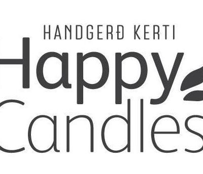 Happy Candles